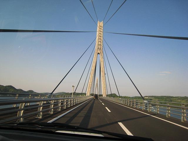 鷹島肥前大橋の投稿写真|佐賀県-日産ドライブナビ