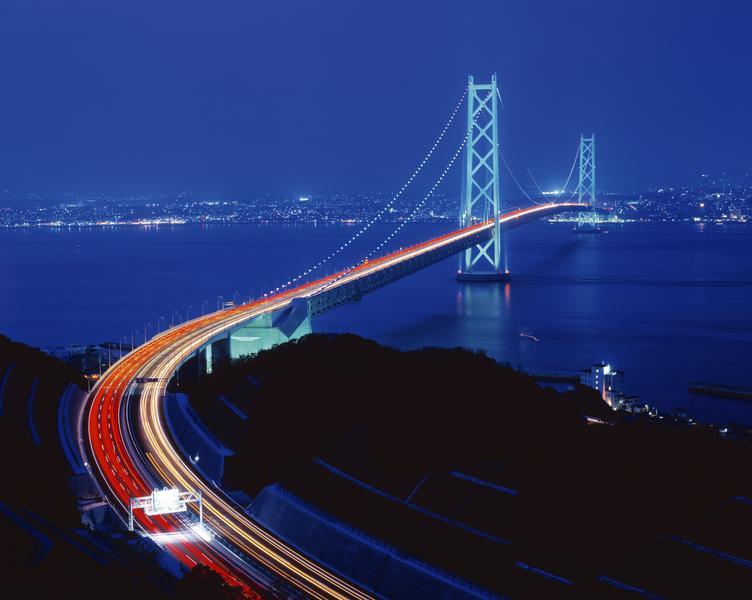 明石海峡大橋(あかしかいきょうおおはし)[兵庫県]の口コミ ...